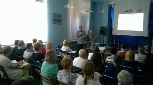 Szkolenie w Gdyni