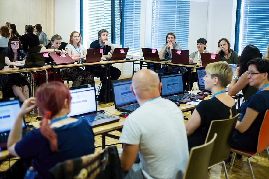 Nauka platformy ActionTrack w Opolu