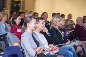 Spotkanie Kreatywna Europa - Odkryć książkę na nowo
