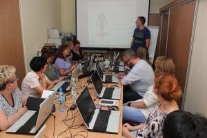 Szkolenie z tworzenia gier mobilnych w Łodzi