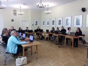 Szkolenie praca w chmurze w Bydgoszczy