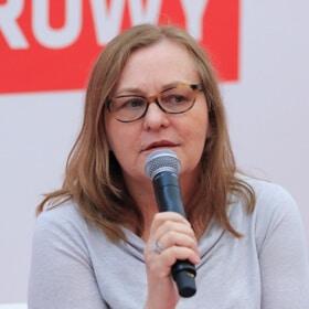 Irena Makarewicz
