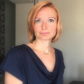 Karolina Antkowiak