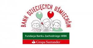 Grafika dotacji Bank dziecięcych uśmiechów