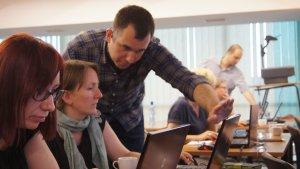 Nauka obsługi platformy ActionTrack w Zielonej Górze