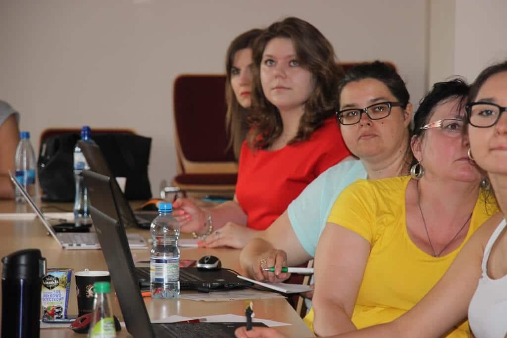 Szkolenie z gamifikacji w Gdańsku