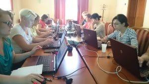 Szkolenie Czytamy i gramy w Opolu