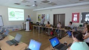 Szkolenie z gamifikacji w Olsztynie