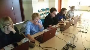 Warsztaty tworzenia gier na smartfony w Kielcach
