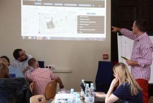 Szkolenie z gamifikacji w Warszawie