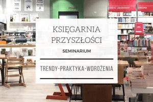 seminarium dla księgarzy