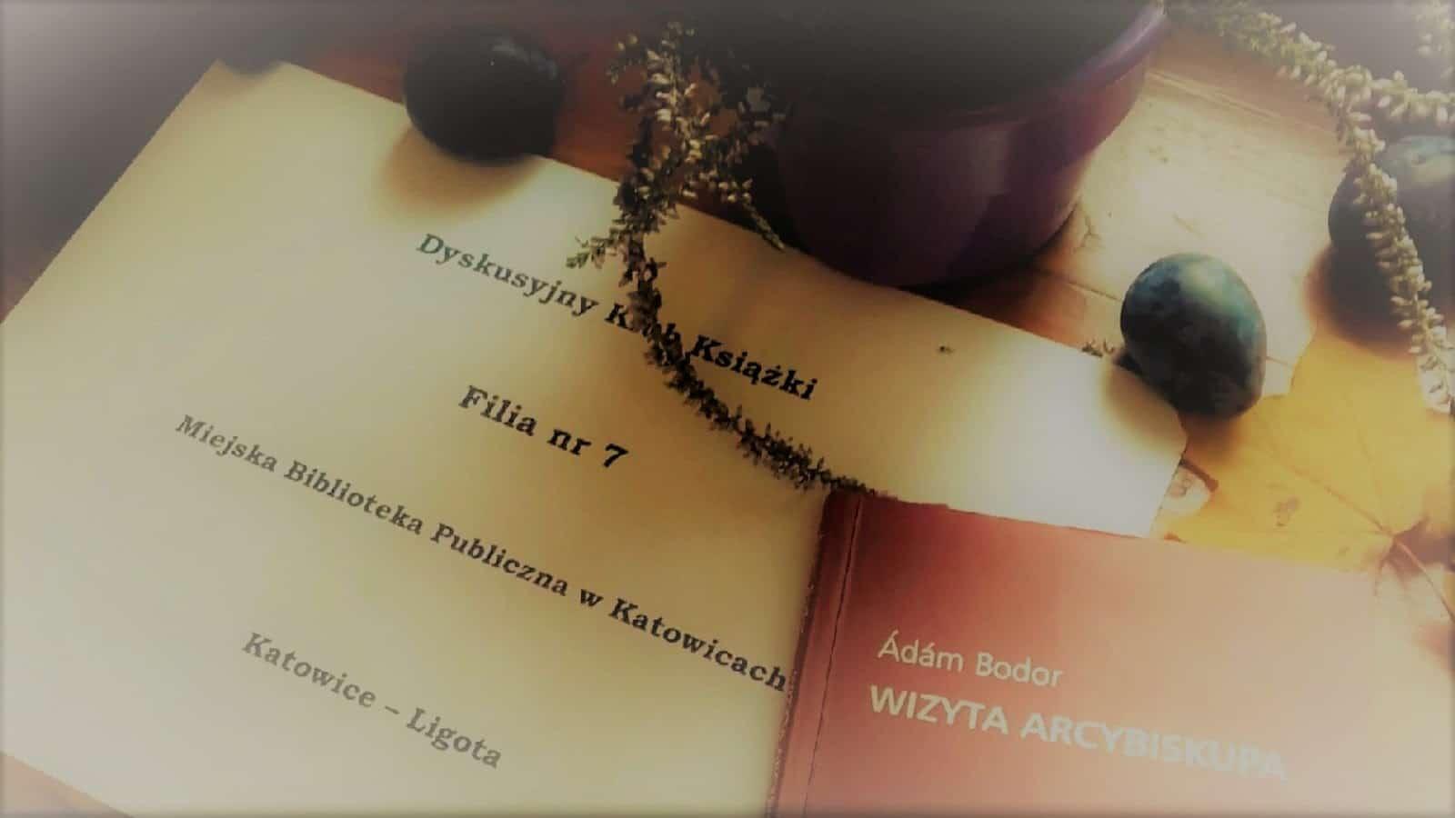 Literatura węgierska w Katowicach