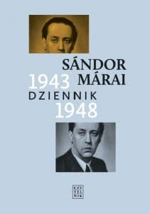 Okładka książki Dziennik I