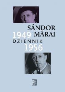 Okładka książki Dziennik II