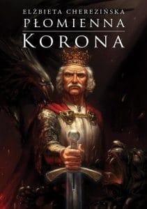 Okładka książki Płomienna korona