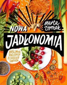 Okładka książki Nowa Jadłonomia