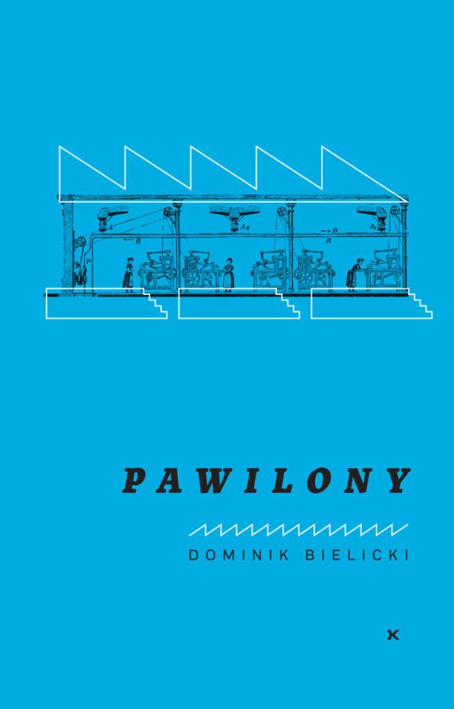 """""""Pawilony"""" Bielecki"""