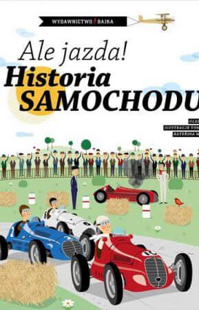 """""""Historia samochodu"""""""