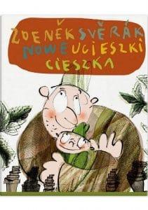 Okładka książki Nowe ucieszki Cieszka