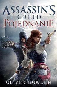 Okładka książki Assassin's Creed Pojednanie