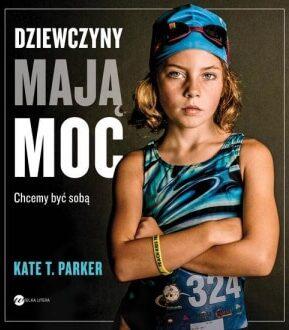 Okładka książki Dziewczyny mają moc