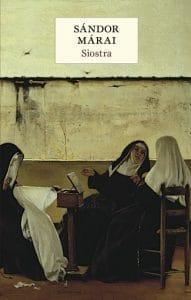 Okładka książki Siostra