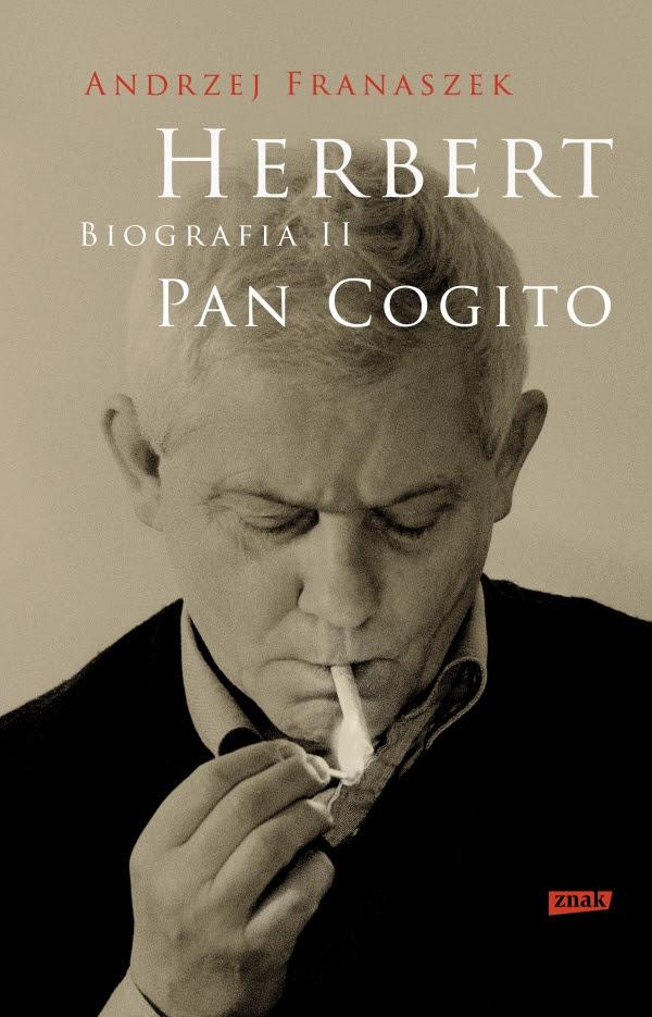 Herbert Pan Cogito Biografia