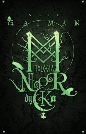 """Mitologia nordycka"""