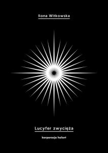 Okładka książki Lucyfer zwycięża