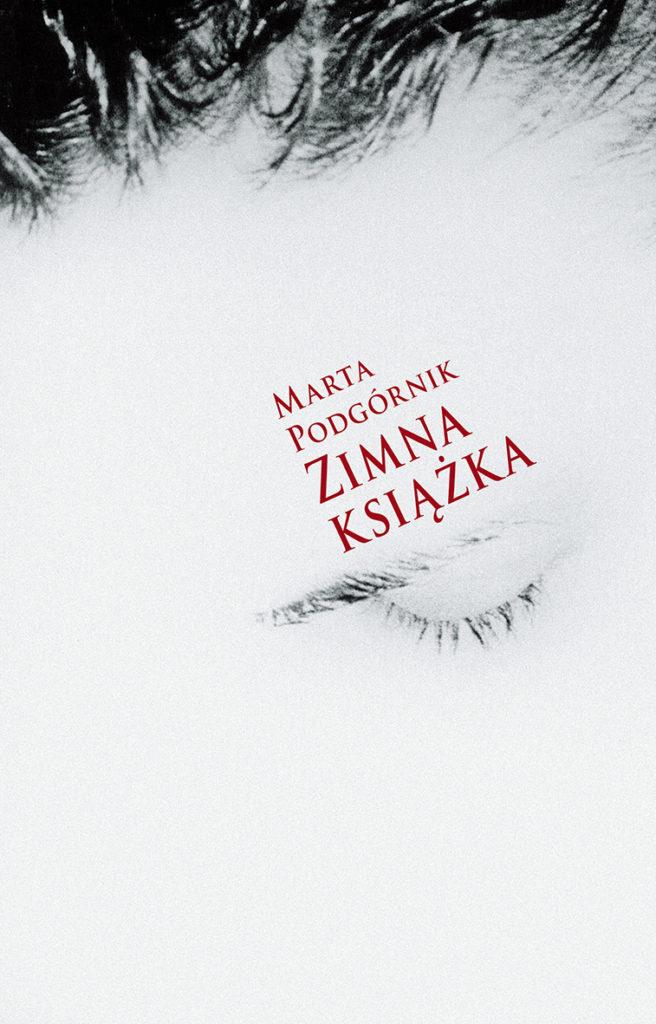 Zimna książka Marta Podgórniak