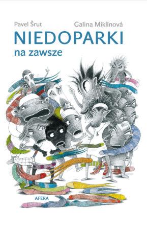 """""""Niedoparki na zawsze"""" tom 3"""