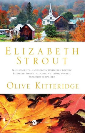 """Olive Kitteridge"""