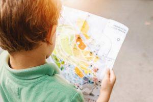 gry terenowe w szkole
