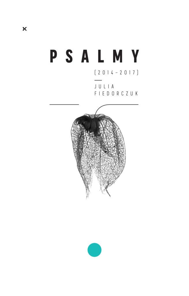 """Poezja w bibliotece- """"Psalmy"""""""