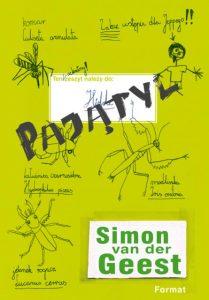 Okładka książki Pajątyl