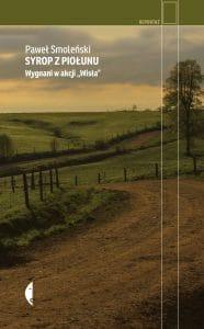 Okładka książki Syrop z piołunu