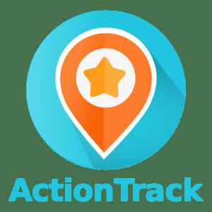 ActionTrack logo