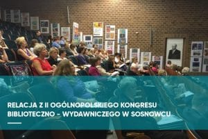 kongres biblioteczny