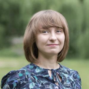 Joanna Tabaka