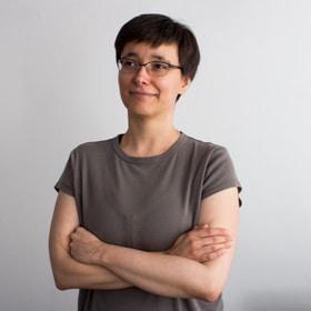 Alina Łysak
