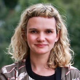 Justyna Gorgoń