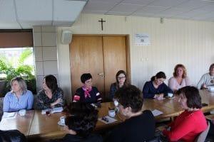 Szkolenie Organizacja i prowadzenie spotkań autorskich w bibliotece