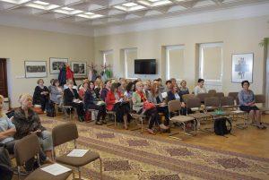 konferencja w Łomży
