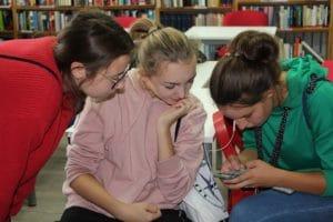 Szkolenie Jak zrobić grę terenową w szkole