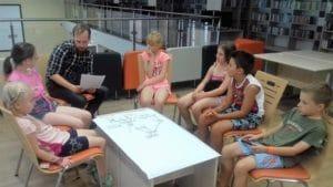 Szkolenie Jak zrobić grę terenową w szkole lub bibliotece w Wałbrzychu