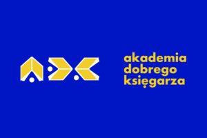 Duży baner projektu Akademia Dobrego Księgarza