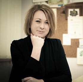 Joanna Krasowska