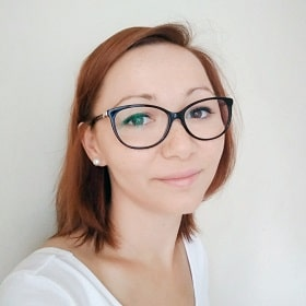 Paulina Nędzi