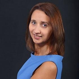 Alicja Krawczyńska
