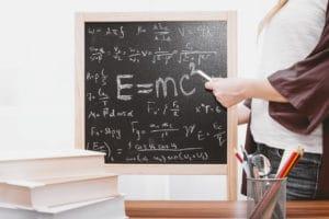gra w matematykę